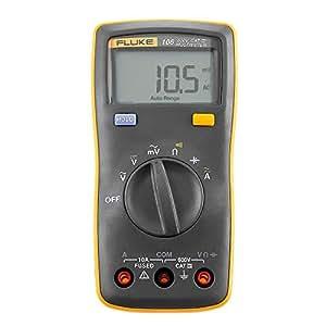 Fluke Palm-sized Digital Multimeter - 106