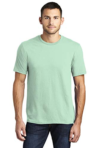 District - Young Men's Very Important Tee, Mint, XX-Large ()