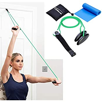 Amazon Com Natural Chemistree Shoulder Pulley Latex