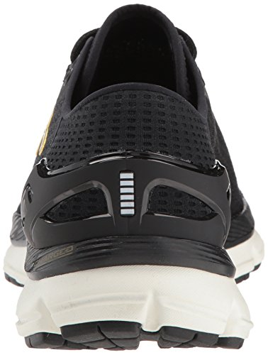 Uomo Under black charcoal Gold Running Armour metallic Scarpe Speedform 2 Ua Intake Nero 0FqS0z