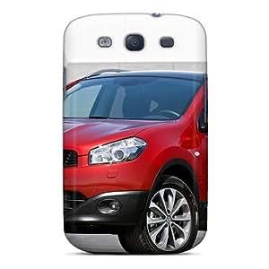 Premium Galaxy S3 Case - Protective Skin - High Quality For Nissan Qashqai 2012