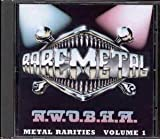 Vol. 1-N.W.O.B.H.M. Rarities