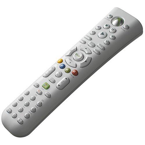 Xbox-360-Universal-Media-Remote