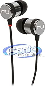 NuForce NE700X In-ear Headphones