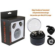 Audifonos Inalambricos con Sonido Estereo, SOUNDWORX HD Aislamiento de ruido, Bluetooth V4.1