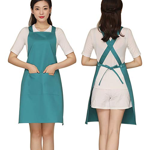 100 cotton butcher aprons - 7