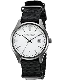 Men's 45B142XG Quartz Grey Case 41mm Watch (Certified Refurbished)
