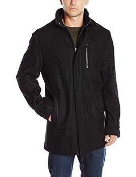 Men's Wool Coats