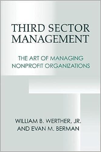 MANAGING NONPROFIT ORGANIZATIONS PDF DOWNLOAD