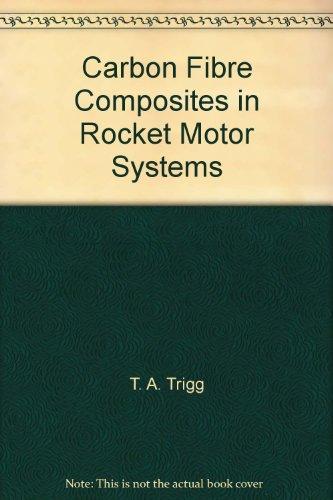 Carbon Fibre Composites in Rocket Motor Systems