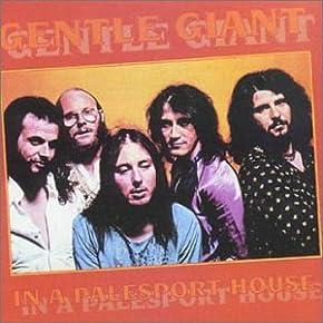 Bilder von Gentle Giant