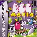 Egg Mania - Game Boy Advance