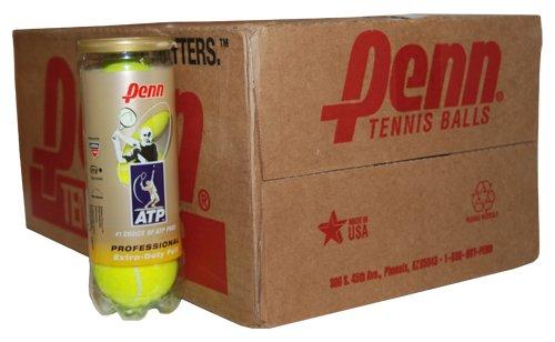 Penn ATP Extra Duty Balls Case