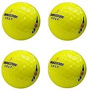Bridgestone E6 Yellow Mint Recycled Golf Balls (36 Pack)