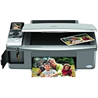 Epson Stylus Color CX6000 All In One Printer, copier, scanner