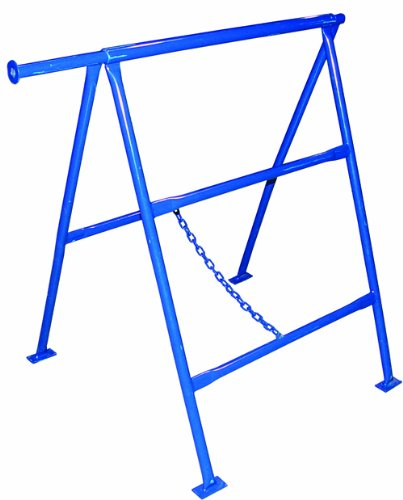 Bon 34-105 24-Inch High by 36-Inch Wide Steel Folding Trestle