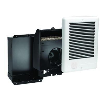 Cadet CSC152W Wall Heater, 1500W 240/208V Com-Pak Heater Assembly w/Wall (208v Wall Heater)