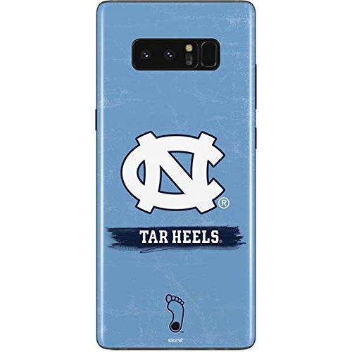 University of North Carolina Galaxy Note 8 Skin - North Carolina Tar Heels | Schools & Skinit Skin -