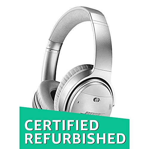 Bose QuietComfort 35 (Series II) Wi