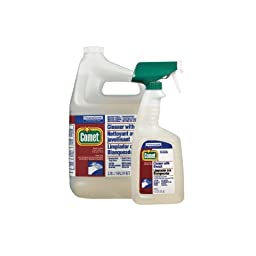 Procter & Gamble 02287 Comet Cleaner with Bleach 32 oz. Bottle with Foil Seal (Pack of 8)