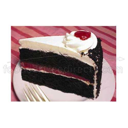 March 28 is National Black Forest Cake Day