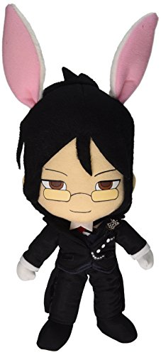 Great Eastern Black Butler 9.5