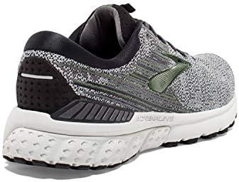 Brooks Mens Adrenaline GTS 19 Running Shoe 4