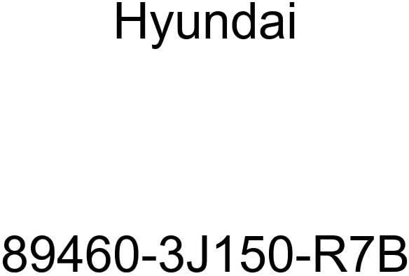 Right Genuine Hyundai 89460-3J150-R7B Seat Cover Assembly