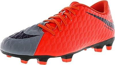 NIKE Hypervenom Phade III FG Soccer Cleats