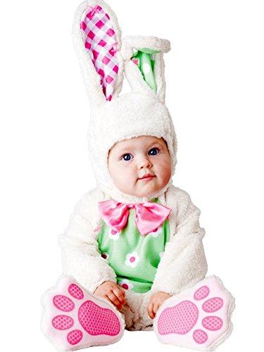 InCharacter Lil Baby Bunny Costume