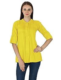 Boho Casual Top Dress Tunic Women Wear Clothing Cotton Summer Sundress