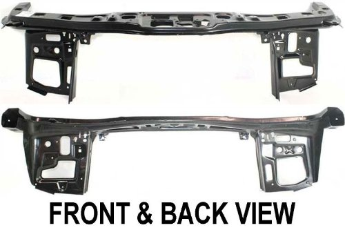 OE Replacement Saturn Vue Radiator Support (Partslink Number ()