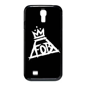 Fall out boy Use Your Own Image Phone Case for SamSung Galaxy S4 I9500,customized case cover ygtg-799083