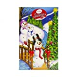 Advent Count Down To Christmas Calendars Madelaine Gourmet Chocolate (Xmas By The Creek)