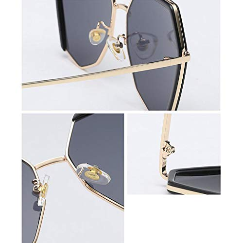 Lunettes dame Harajuku style tendance soleil Lunettes Vintage vue A Style de nouvelles de Mode de coréen xqCSw7nXw1
