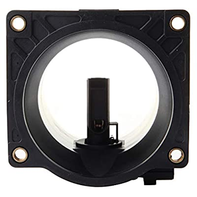TUPARTS Mass Air Flow Sensor Meter MAF XL3Z12B579BA Compatible for 1999-2003 Ford F-150 F-250,1999-2003 Ford F-250 F-350Super Duty,1999-2002 Lincoln Navigator 5.4L,1999-2002 Ford Expedition: Automotive