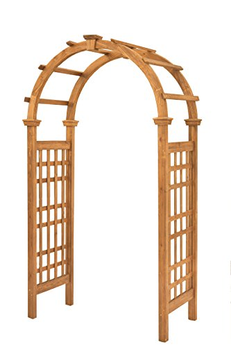 List of the Top 1 new england arbors rosewood pergola arbor you can buy in 2020