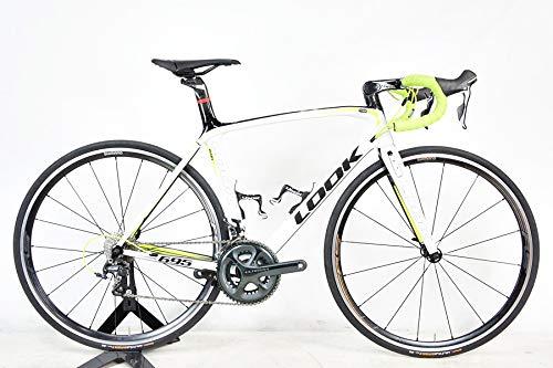 LOOK(ルック) 695 ULTRA LIGHT(695 ウルトラライト) ロードバイク 2014年 Sサイズ B07S9YHSPK