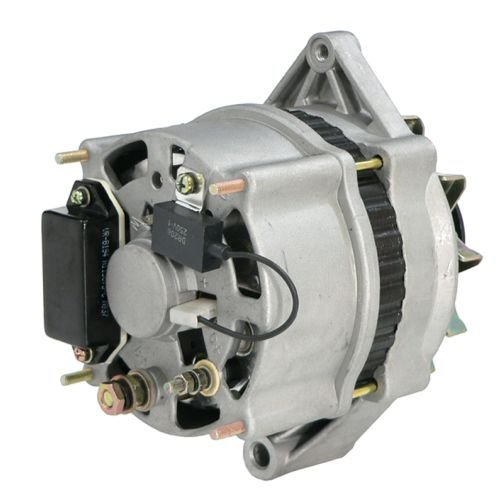 DB Electrical ABO0209 New Alternator For John Deere Holland, Backhoe Loader 310E 310G 310Se 310Sg 315D 315Se 315Sg 410E 410G 710G, Crawler 450J 550J 650J 9-120-060-041 F-005-A00-024 86546257 ALT-2232