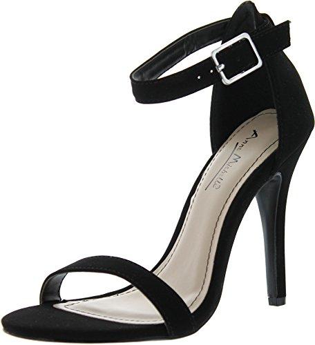 Anne-Michelle-Enzo-01N-Ankle-Strap-Open-Toe-Stiletto-High-Heel-Dress-Sandal