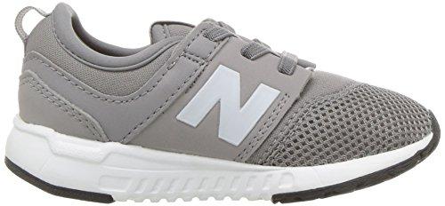 New Ka247ppi white Enfant Sneaker Grey Balance xarSzx
