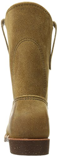 Red Wing Mens Pecos 8188 Leather Boots Hawthorne