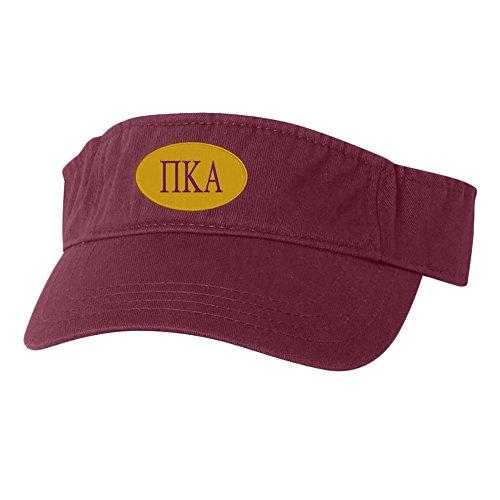 Pi Kappa Alpha Hat - 7