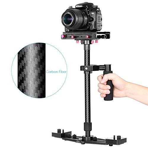 neewer-27-inches-68centimeters-adjustable-carbon-fiber-alloy-handheld-stabilizer-with-1-4-inch-quick