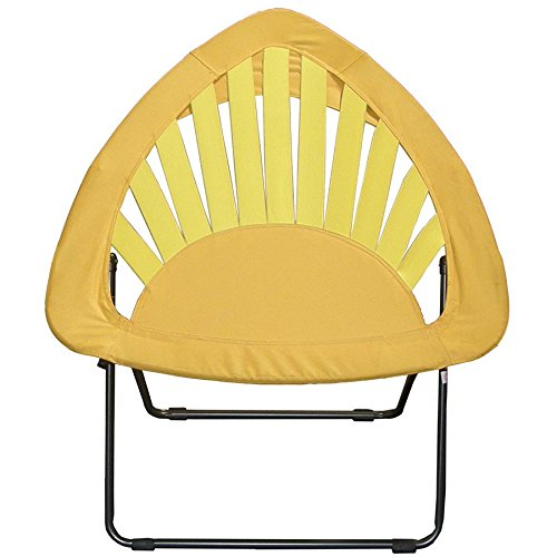 41RJlsog5jL - YellowRound Chair for Living Room Use