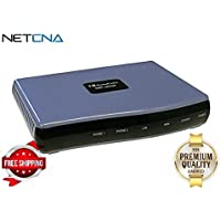 AudioCodes MediaPack Series MP-202 - VoIP phone adapter - By NETCNA