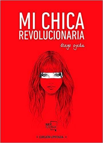 Mi chica revolucionaria: Edición Especial Limitada: Amazon.es ...