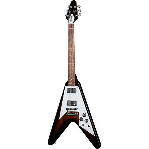 Gibson Limited Run Flying V Electric Guitar (Vintage Sunburst)