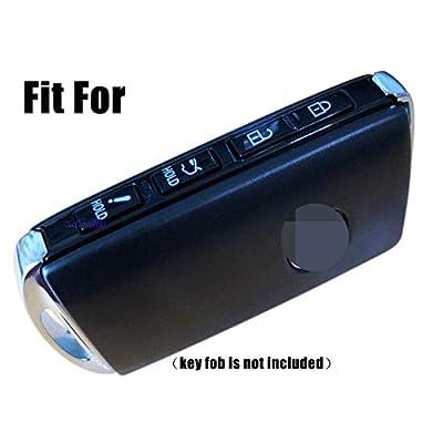 2Pcs Coolbestda Silicone Smart Key Fob Remote Cover Protector Keyless Jacket 2020 2020 Mazda 3 WAZSKE11D01: Automotive
