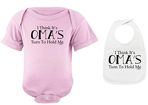 Baby Gifts All Bodysuit Bundle